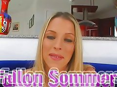 Fallon Sommers