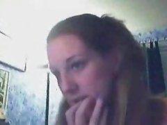 Webcam girl 30