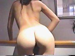 Amateur Argentine Girl 09
