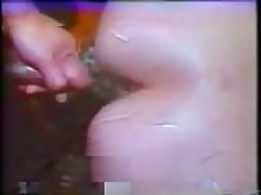 short anal of marilyn chambers