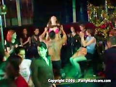 Stripper Party Show