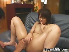 Ageha Aoi Asian MILF fucking part2