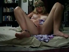 Boyfriend makes her pussy squirting