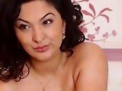 Mature Slut With Big Breasts