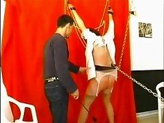 slave used