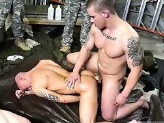 Army young homo gay sex long penis movieture xxx Fight