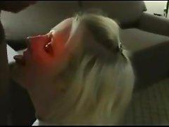 Big tits wife cuckold