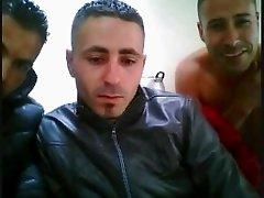horny arab guys on cam