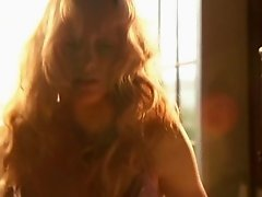 Anne Heche - The Dead Will Tell