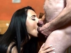 Duo blowjob compilation xxx Can you trust your gf leaving he