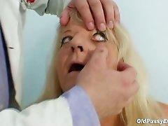 Dorota Examination Video/Dorota