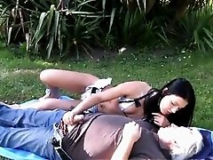 Teen girls and old men nude But the damsel is very forgiving