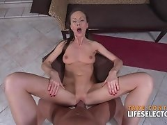 Would you like to stick your dick deep into Tina Kay?