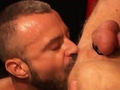 Raw dawged ass felched