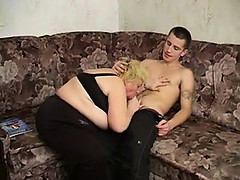 Russian mature thick mom and her b Aisha from 1fuckdatecom