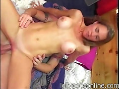 Giselle Collins spreads her legs for a great fucking session