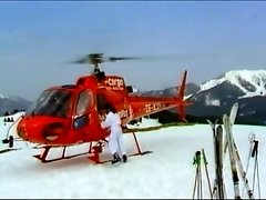 Sex Alpin Skihaserl-Bums(1986)