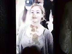 TWICE Jihyo Cum Tribute 6