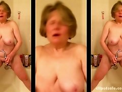 Mom's Masturbating Music Video by MarieRocks
