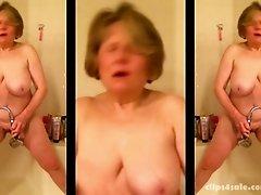 Mom's Masturbating Music Video by MarieRocks