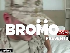 Bromo - Benjamin Swift with Gunner Cannon at Breed My Boyfri
