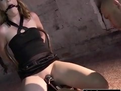Electra Angel likes to get pleasured