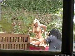 behind the scenes of outdoor sex scenes