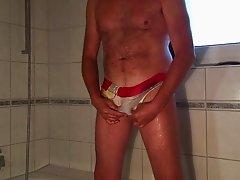 Duschen - mal anders...