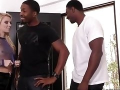 Riley Star Is Cheating With Big Black Cock