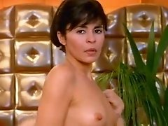 Maria Conchita Alonso Showing Her Tits