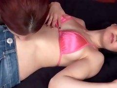 hannah's navel turn on