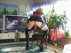 Roxina Parlor Show X