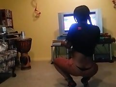 Best Twerk Ever