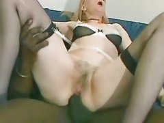 Black Cum Is Good For Your Skin!