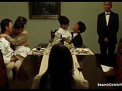 Minako Komukai, Kei Mizutani and Mari Komatsuzaki - Flower & Snake 3