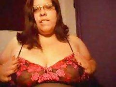 ssbbw webcam show