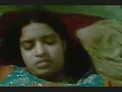 Indian amateur gal riding hard dick on top in arousing homemade sex clip