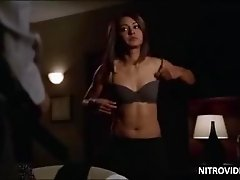 Parminder Nagra Dressing Up After Sex