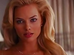 Margot Robbie - Nude, Full Frontal, Sex Scenes - The Wolf of Wall Street (2