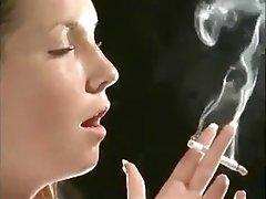 smoking dom