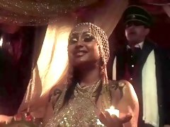 Exotic Indian dame lured a lonely traveler and made him boink her all day and all night