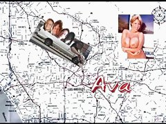 Hitchhiker Ava Devine - TYR