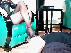 Foot Mistress 2