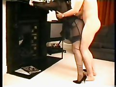 MonicaC:   A very noisy orgasm