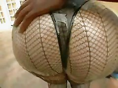 Monique big ass 1
