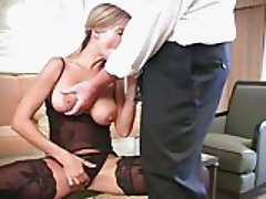 Hot wife Rio room service